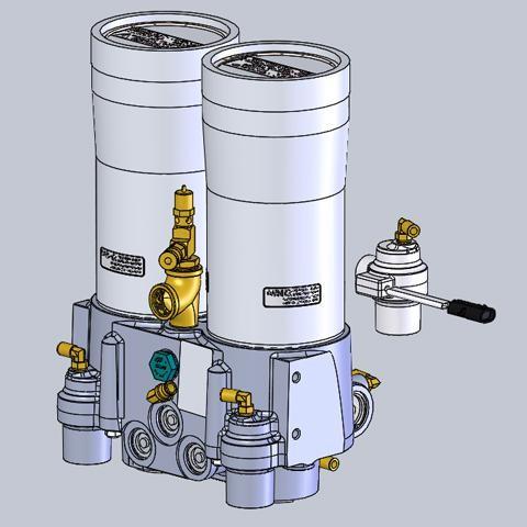 <span>469-200 Series Air Dryer</span>