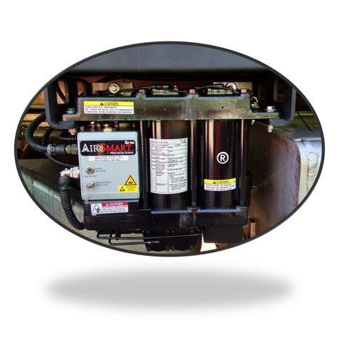 <span>994-600 Series AirSmart™ Air Dryer</span>